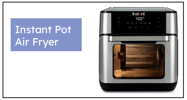 Instant Pot Air Fryer